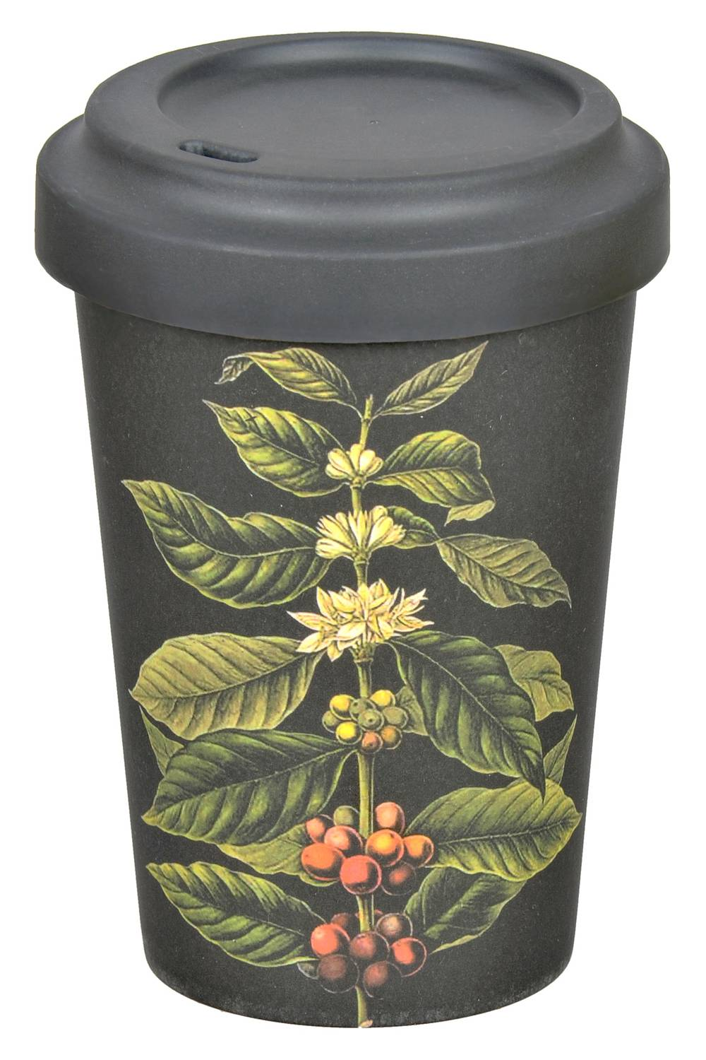 Bambusbecher COFFEE PLANT
