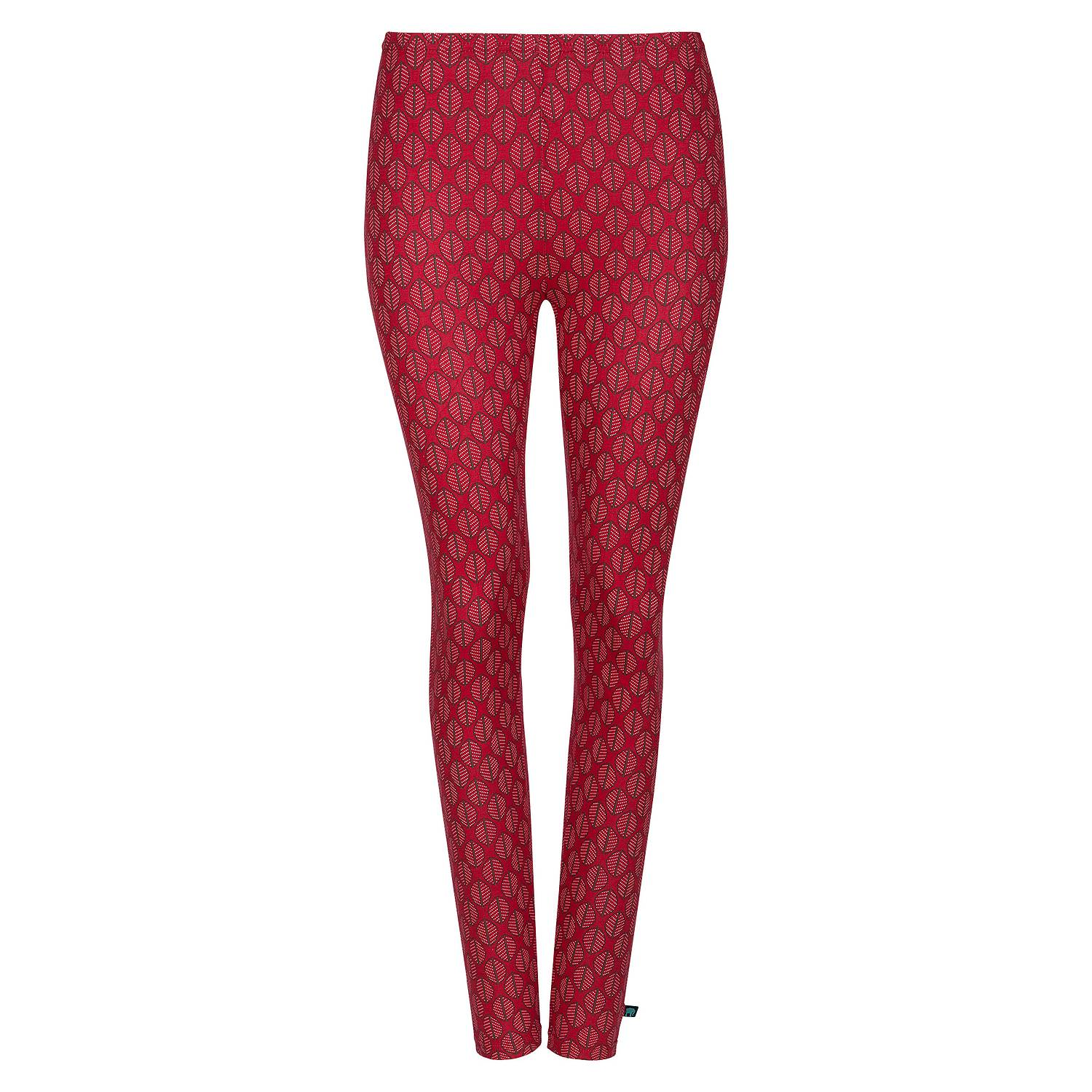 Leggings Meduna berry