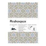 Gift Wrap Book 12 - Arabesques