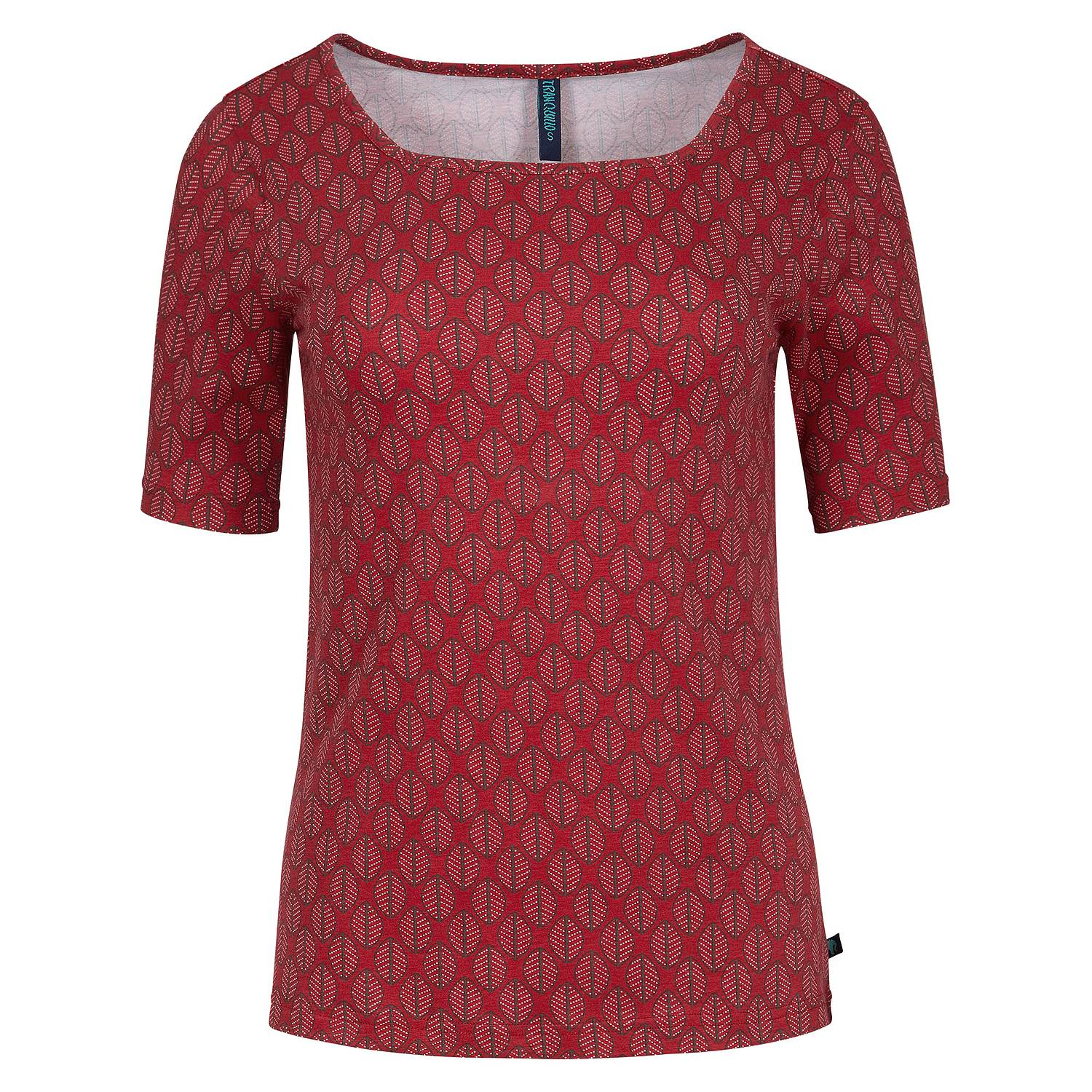 Shirt Indrani berry