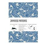 Gift Wrap Book 40 - Japanese Patterns