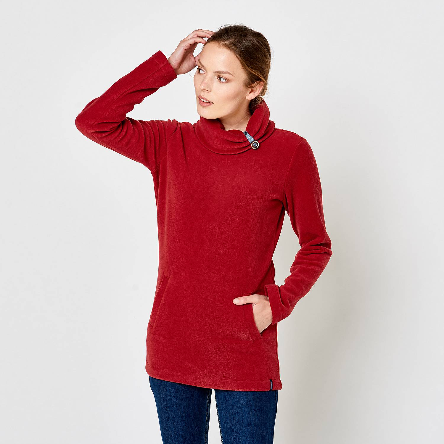 Fleecepulli Chantico spice