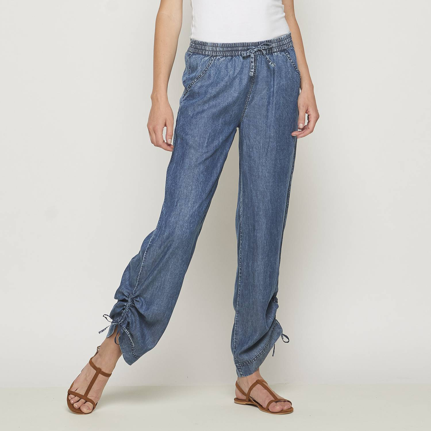 Tencel™-Hose Whitney river