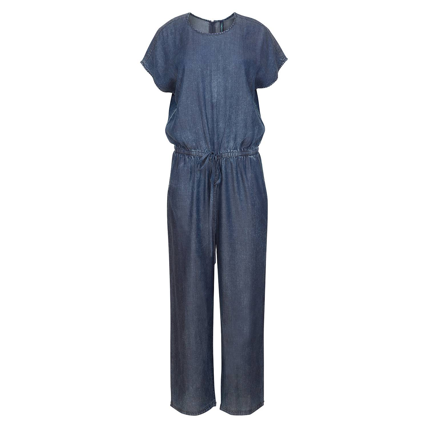 Tencel™ Jumpsuit Hailee river