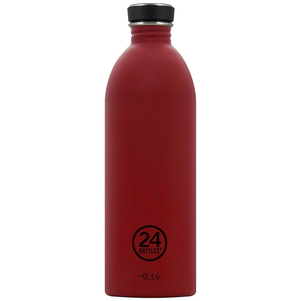 24Bottles Trinkflasche country red 1l