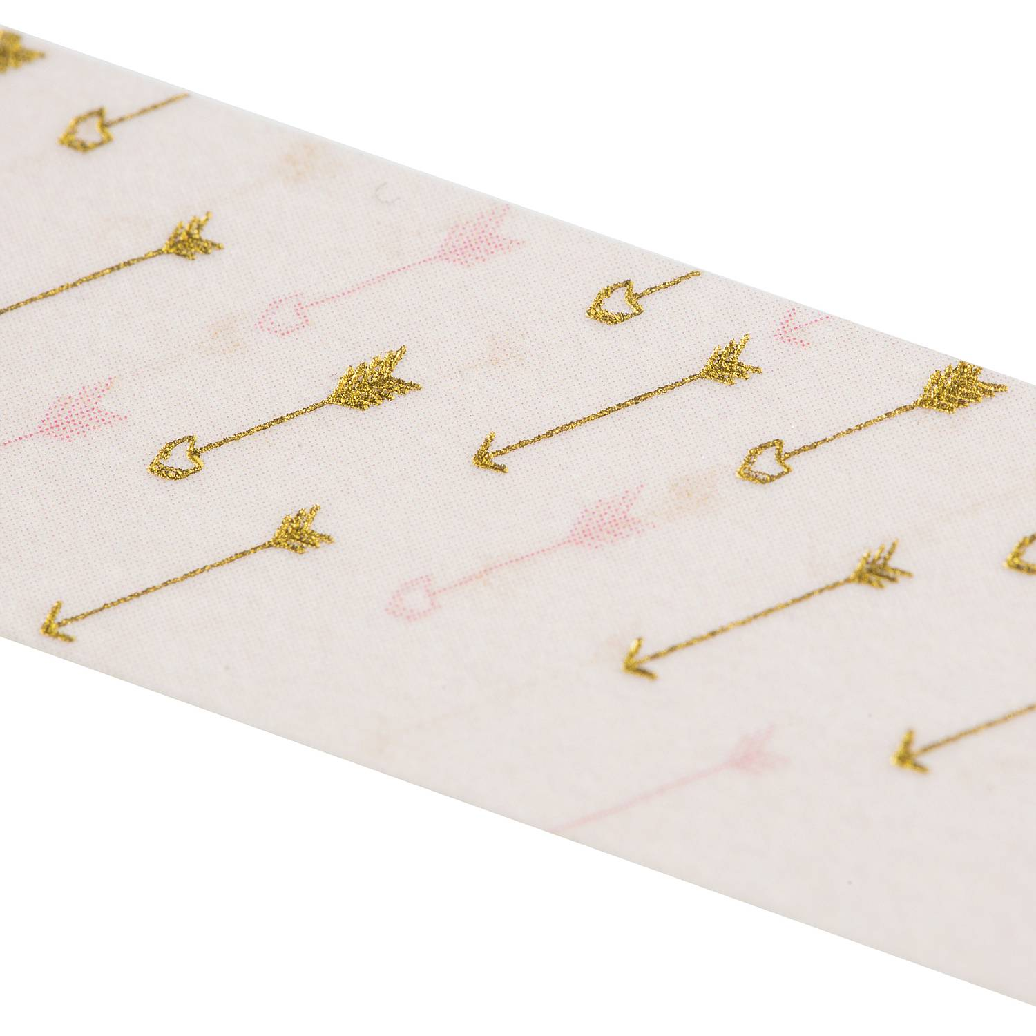Washi Tape GOLDEN ARROWS