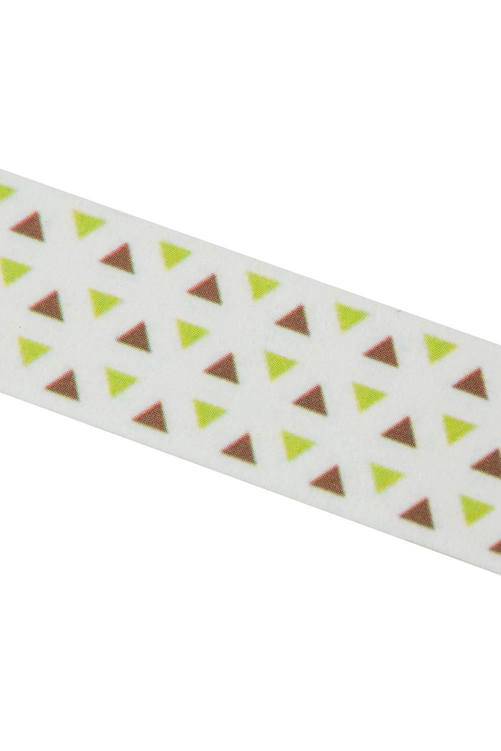 Washi Tape TRIANGLES
