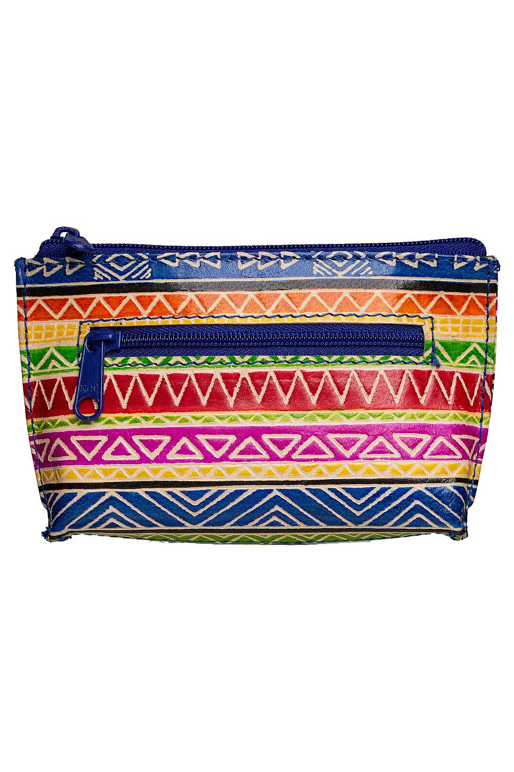 Purse INKA DEEP BLUE