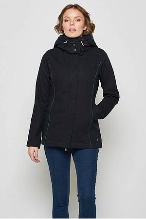 Winterjacke Tabit black