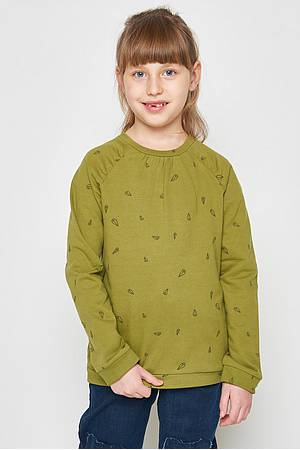 Sweater Avior green