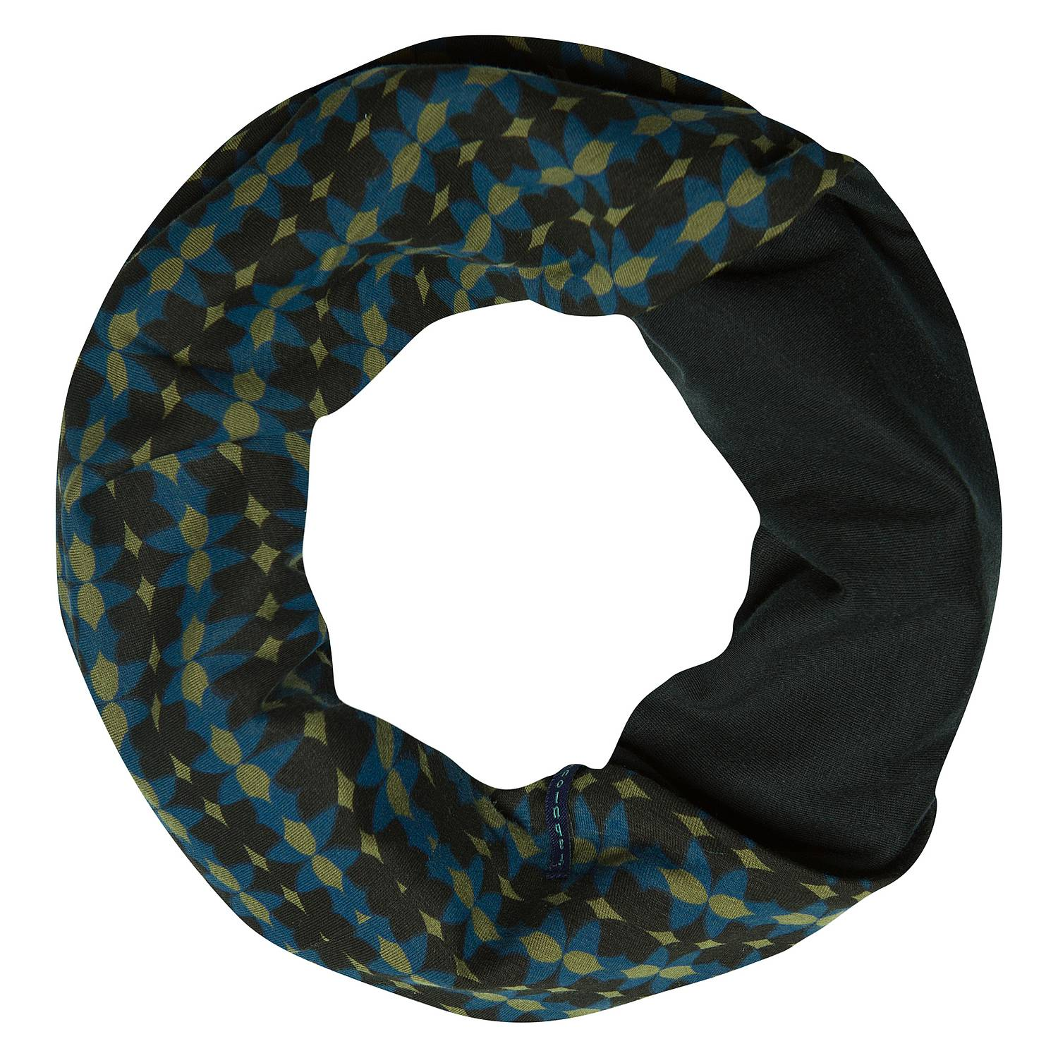 Loop scarf Devana black