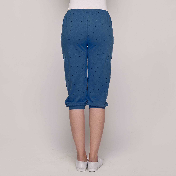 005593041be144 three-quarter pants Agata - Pink Elephant | Tranquillo
