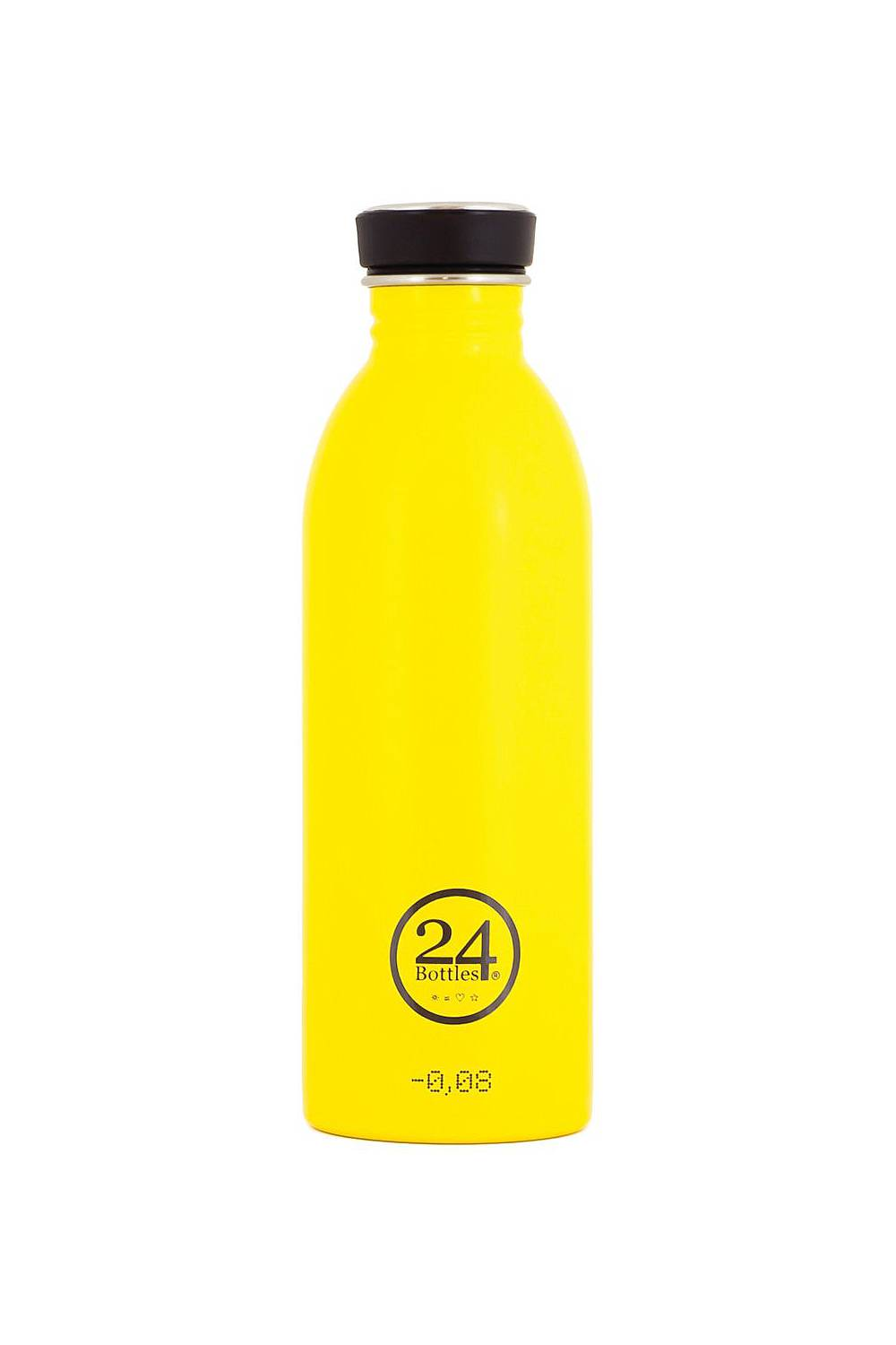 24Bottles Trinkflasche taxi yellow 0,5l