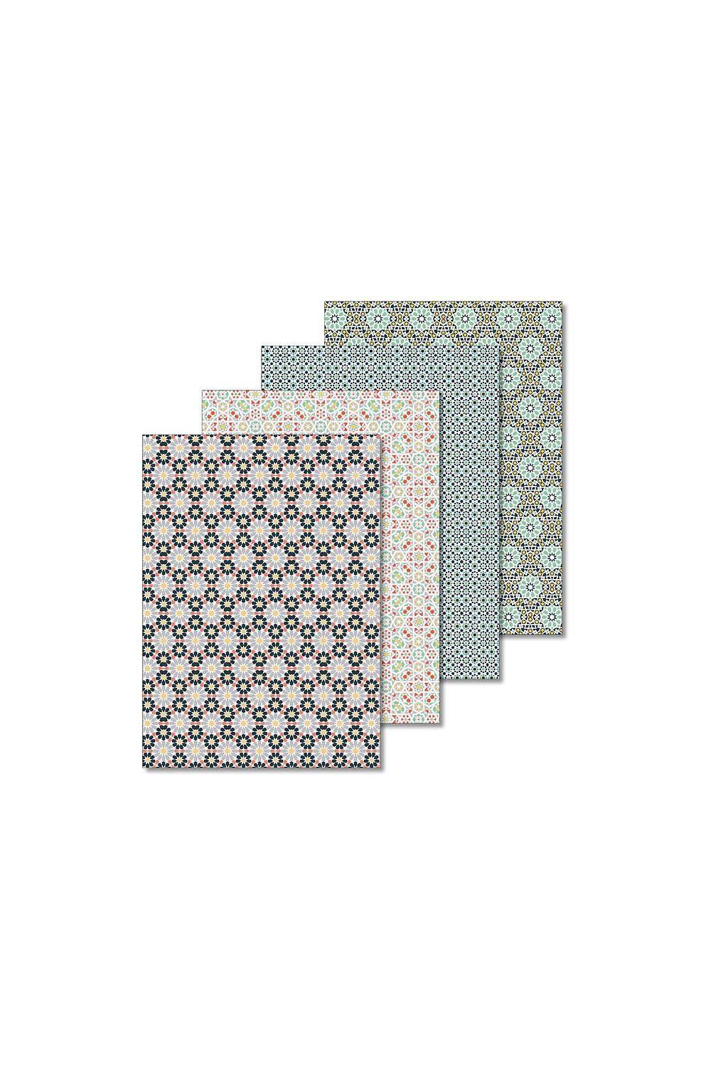Letter Writing Set - Arabian - Briefpapierset