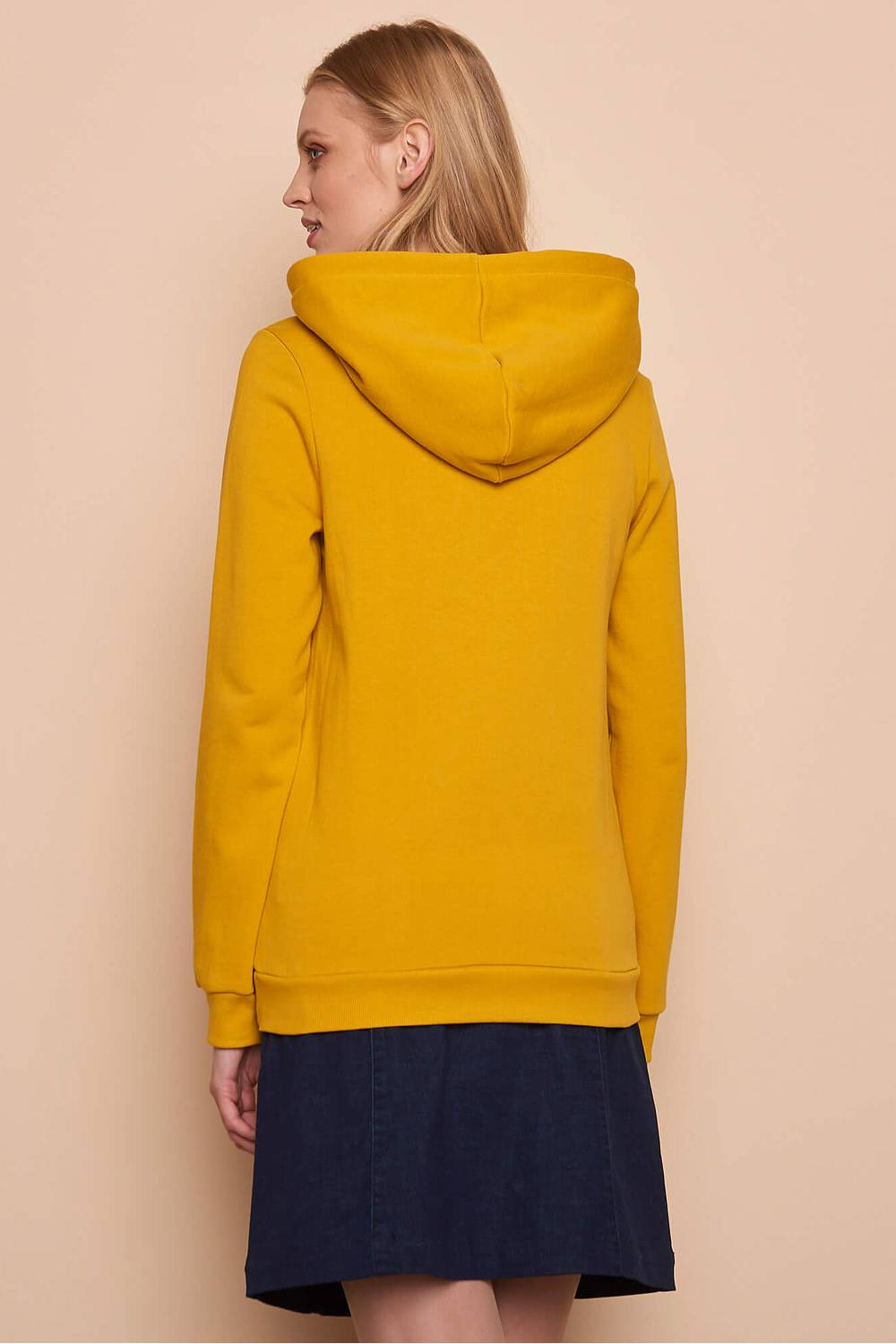 Sweater KARITA curry conciencia