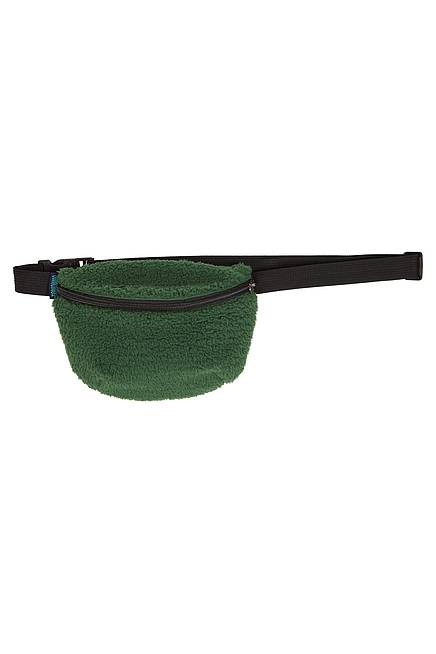 Fanny Pack INGE sherpa forest