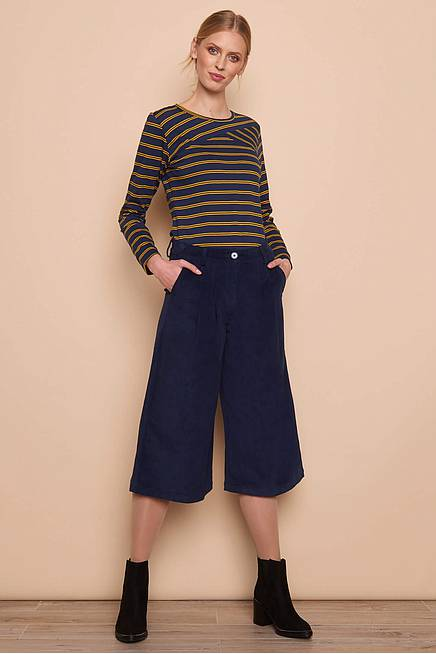 Coulotte CARLA navy