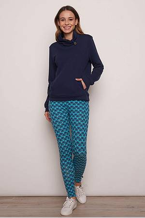 Jersey Leggings MEDUNA lotus