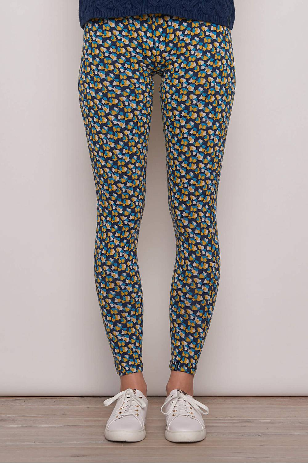Jersey Leggins MEDUNA animal