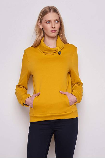 Sweater ANLIN  curry