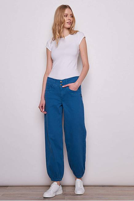 Baggy Jeans PATRICIA blue