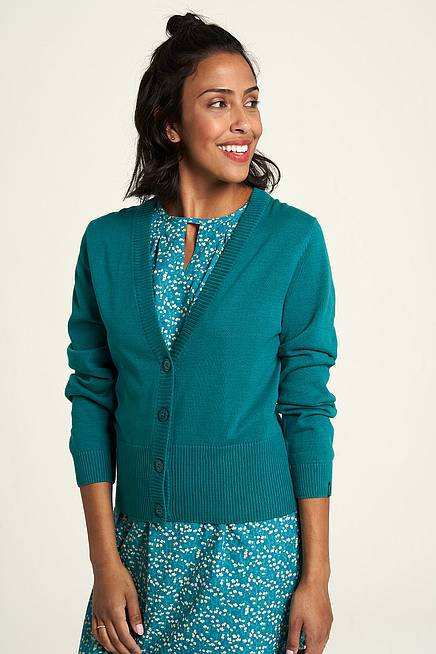 Strickjacke atlantic