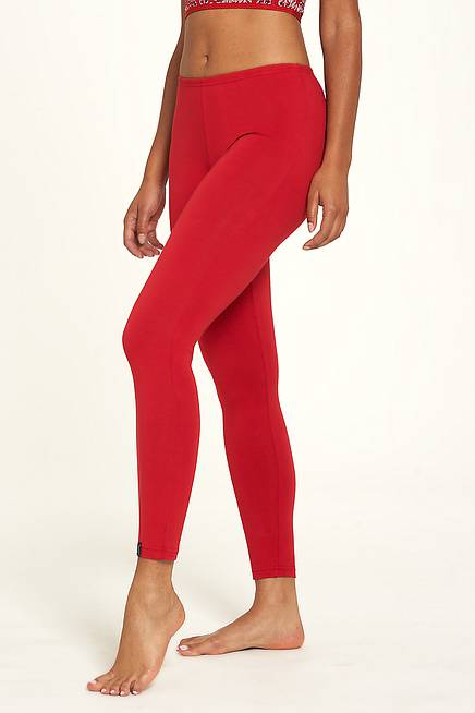 Jersey Leggings cherry