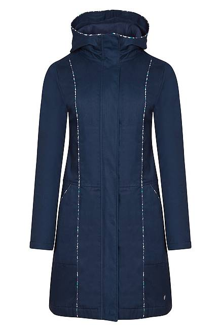 Twill Jacket OLIVIA navy