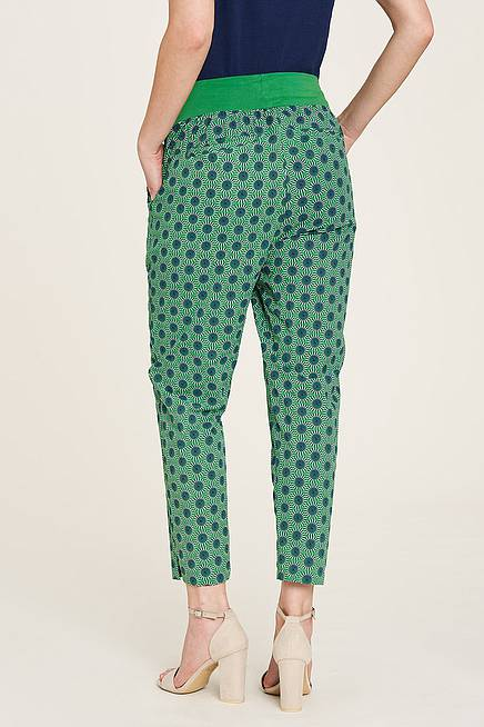 Cambric Pants  sundial green
