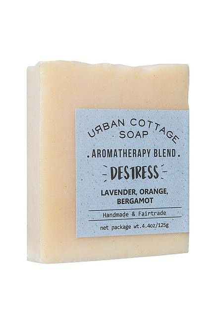 Urban Cottage Soap DESTRESS