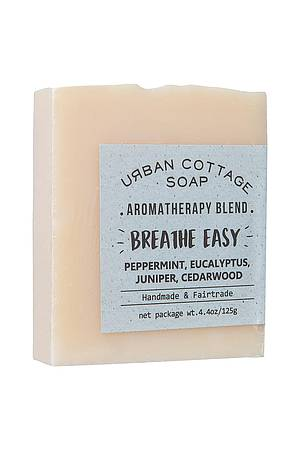 Urban Cottage Soap – Breathe Easy