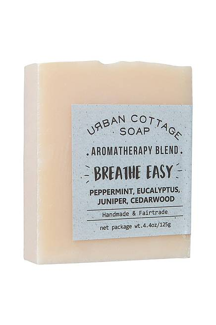 Seife Urban Cottage Breathe Easy