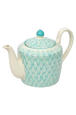 Tea pot DAPHNE
