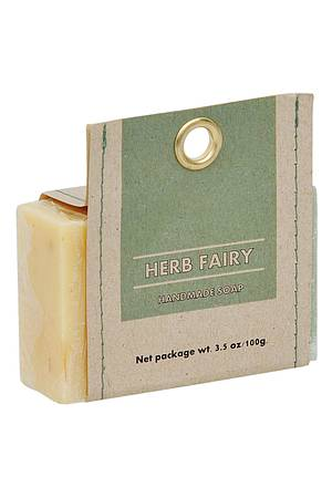 Soap Herb Fairy