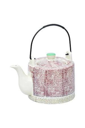 Tea pot HAIKU