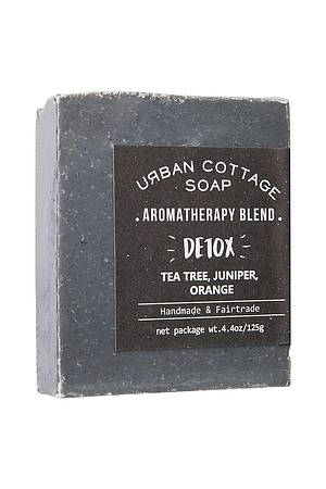 Urban Cottage Soap Detox
