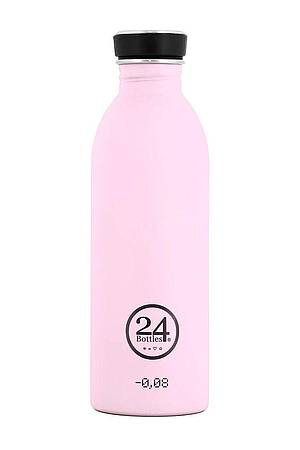 24Bottles Trinkflasche candy pink 0,5l