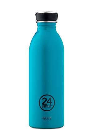 24Bottles Trinkflasche (stone) atlantic bay 0,5l