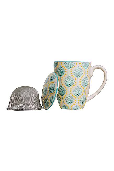 Teetasse BOHO CHIC 400 ml