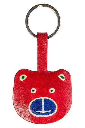 Key ring BEAR