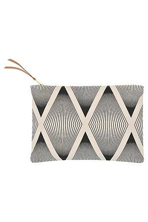 Pencil Case RHOMB medium