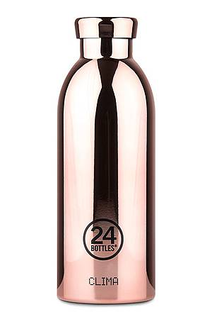 24Bottles Isolierflasche Rose 0,5L