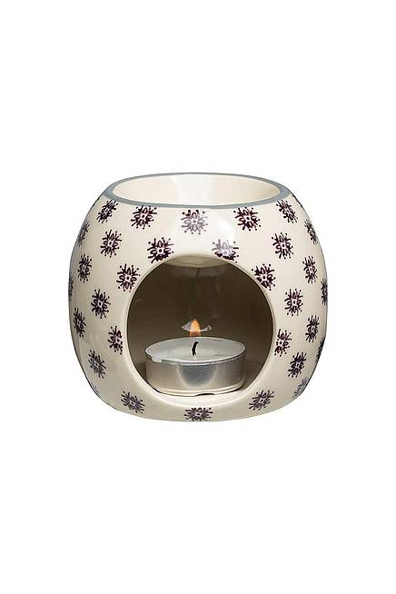 Scented Oil Lamp FLORAL