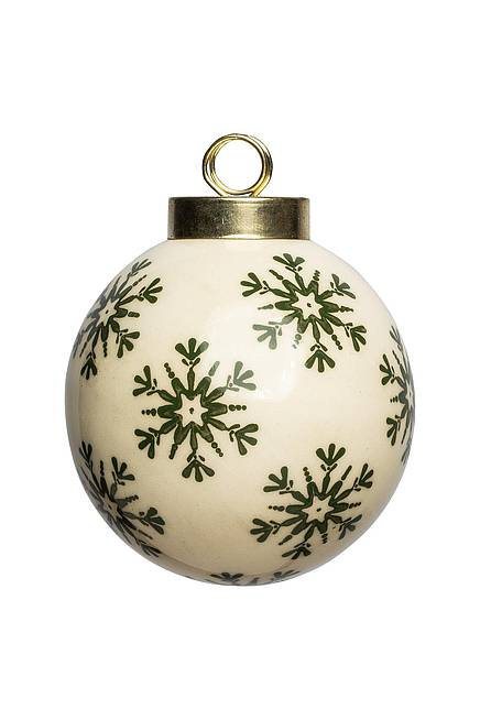 Christmas ball small