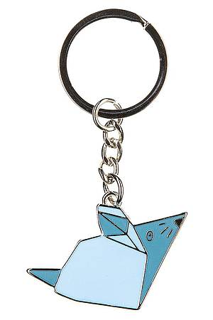 Key ring ORIGAMI MOUSE