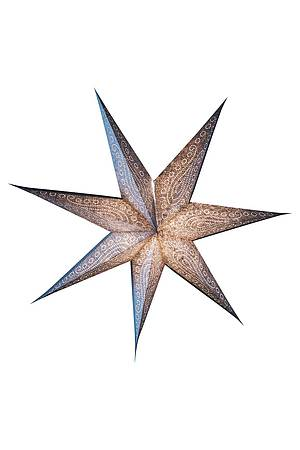 Recycling Paper Star 75 cm