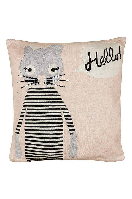 Cushion Cover HELLO