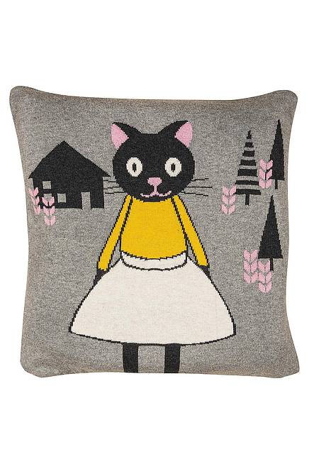 Cushion Cover KITTY