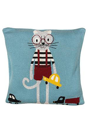 Cushion cover MIAU