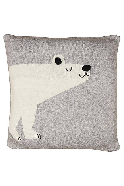 Cushion Cover POLAR BEAR